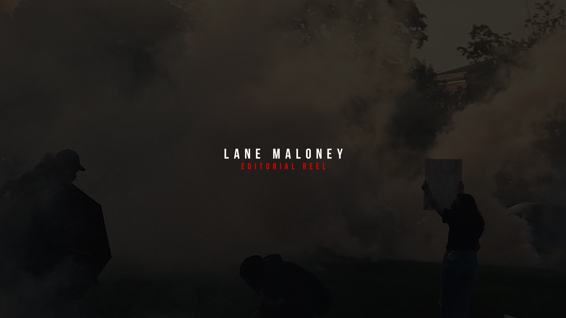LaneMaloney Reel_2020